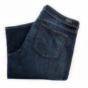 KUT FROM THE KLOTH | 5-Pocket Bermuda Jean Shorts